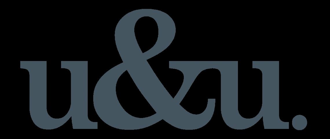 U&U_PMS432_Logomark_Only