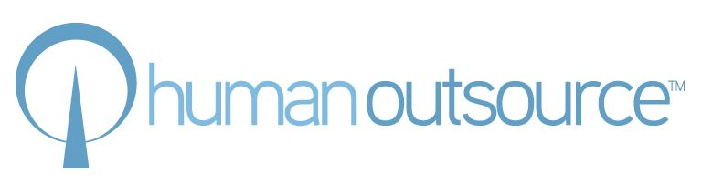 Human Outsource Logo